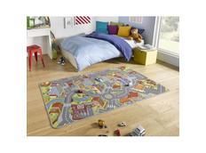 """Kusový koberec Play """"Smartcity"""" - multicolor"""