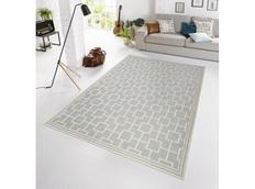 Kusový koberec BOTANY Bay - šedý