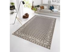 Kusový koberec BOTANY Royal - šedý