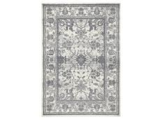 Kusový koberec Capri Glorious - šedý