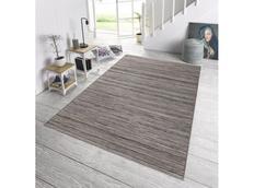 Venkovní kusový koberec Lotus Meliert - šedý