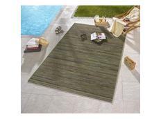Venkovní kusový koberec Lotus Meliert - zelený