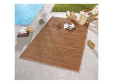 Venkovní kusový koberec Lotus Meliert - oranžový