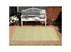 Kusový koberec Sunshine - zelený