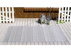 Kusový koberec Sunshine - šedý