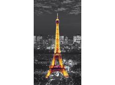 Designový závěs NOČNÍ PAŘÍŽ