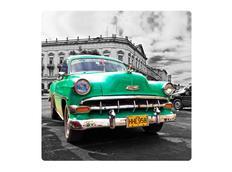 Dekorační obrázek KUBÁNSKÉ AUTO