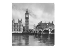 Dekorační obrázek LONDÝN