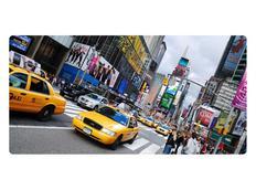 Dekorační obrázek NEW YORK