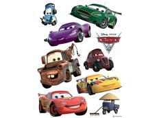 Dětská samolepka DISNEY CARS