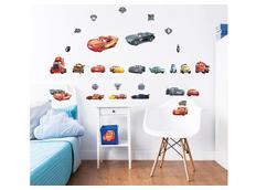 Dětské samolepky Disney - CARS 3