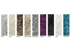 Kusový koberec Shaggy MAX inspiration