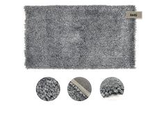 Kusový koberec Shaggy MAX fido - šedý