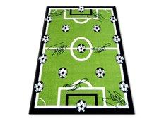Dětský koberec Fotbalové hřiště