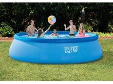 Zahradní nafukovací bazén MAX EASY 457x122 cm - SET s filtrací