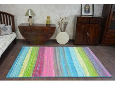 Dětský koberec FUNKY TOP DOR duha