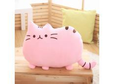 Plyšová kočka PUSHEEN - růžová