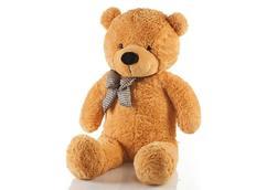Plyšový medvídek TEDDY - hnědý