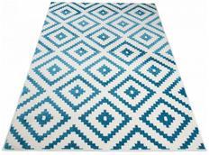 Kusový koberec Maroko - 885 - bílý