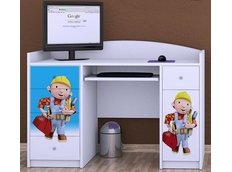 Dětský psací stůl - TYP 1