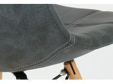 kuchyňská designová židle řady MODELINO - EKO 5