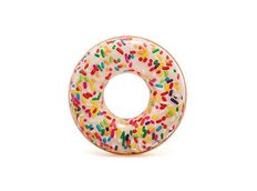 Plavecký kruh Donut - 114 cm