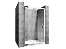 Sprchové dveře SLIDE PRO 110 cm