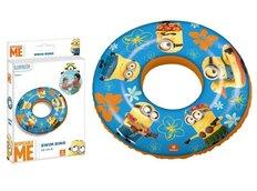 Nafukovací plavecký kruh Minions