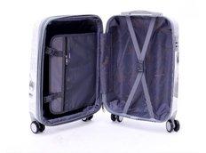 Cestovní kufry BUTTERFLY colorful