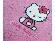 Dětský koberec HELLO KITTY