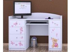Dětský psací stůl MÍŠA - TYP 1