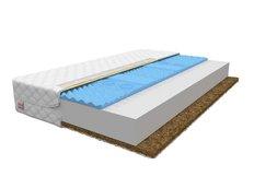 Pěnová matrace EXTRA 200x140x12 cm - HR/kokos