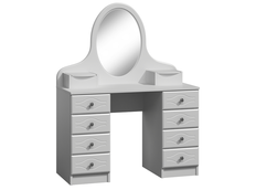 Toaletní stolek STARS