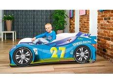 Dětská autopostel SPEED RACING 27