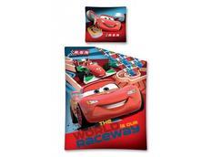 Dětské licenční povlečení CARS 2