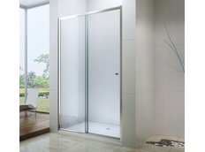 Sprchové dveře ARIA 110 cm