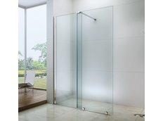 Sprchová zástěna s dveřmi SILVANA 100 cm