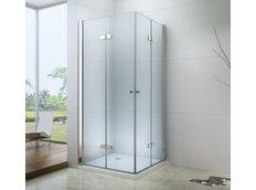 Sprchový kout MAXMAX MEXEN LIMA DUO 100x100 cm