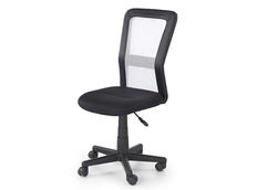 Dětská otočná židle COSMO bílá