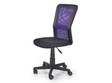 Dětská otočná židle COSMO fialová