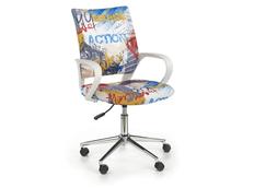 Dětská otočná židle IBIS freestyle