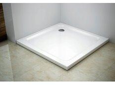 Sprchová vanička SLIM 80x80 cm