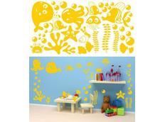 Dětské samolepky KIDS color - vzor 1