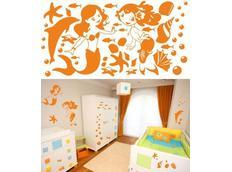 Dětské samolepky KIDS color - vzor 3