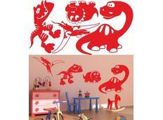 Dětské samolepky KIDS color - vzor 9