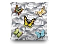 Dekorační polštář Motýli