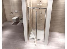 Sprchové dveře SAXON