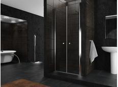 Sprchové dveře WESTERN SPACE