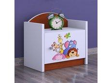 Dětský noční stolek TYP 3 - kalvados