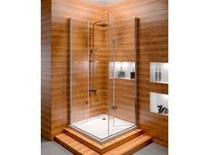 Sprchový kout FOLD